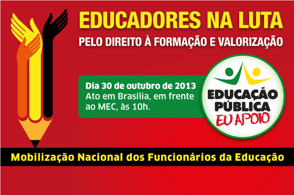 mobilizacao nacional dos funcionarios de educacao banner web