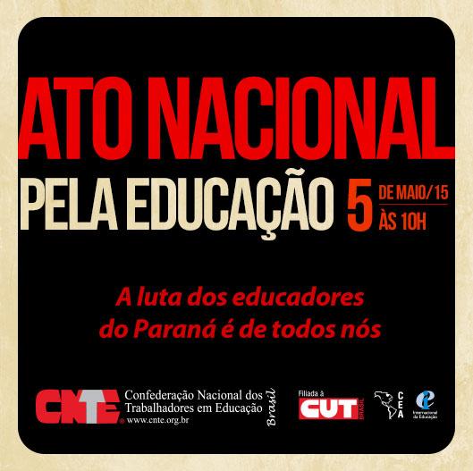 cnte greve nacional 05 maio facebook post