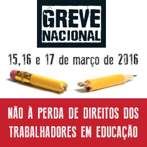 CNTE Huelga nacional