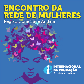 rede de mulheres banner site