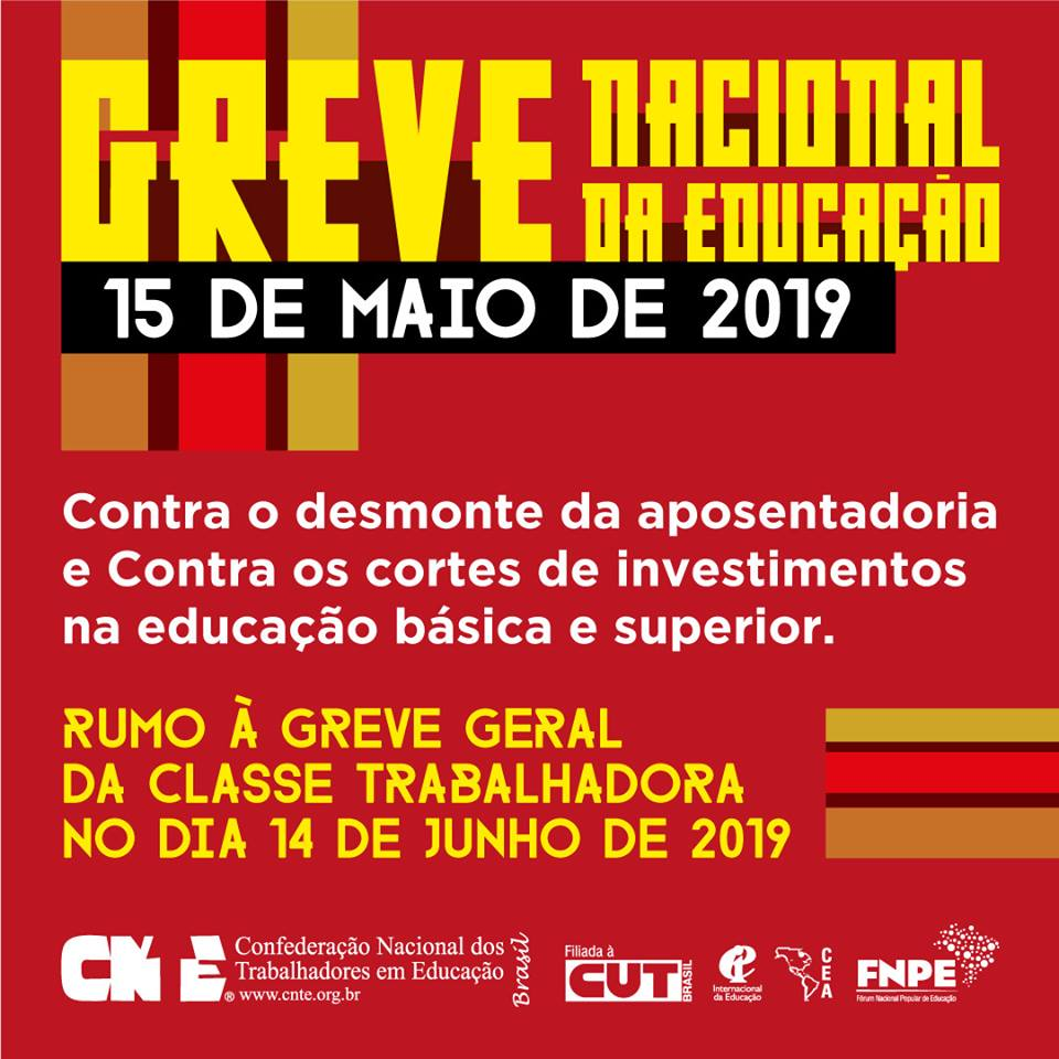 2019 05 07 greve geral educacao