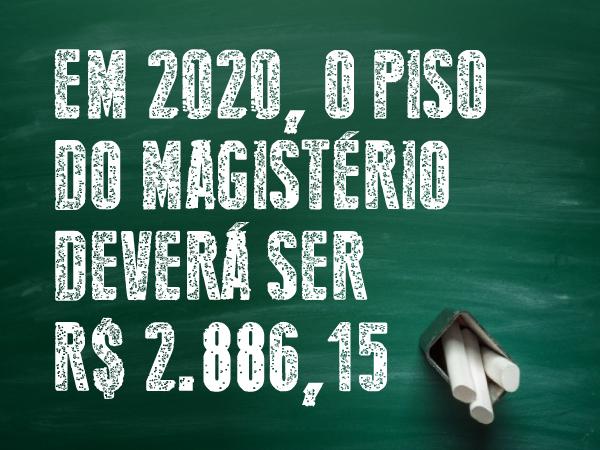 Resultado de imagem para PISO SALARIAL DO MAGISTÉRIO