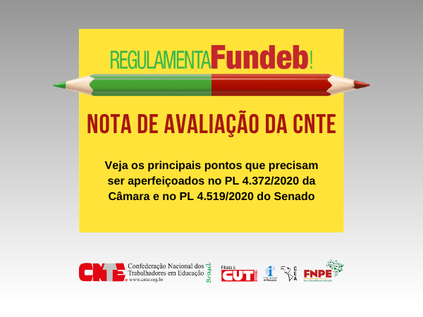 Regulamenta Fundeb Site CNTE