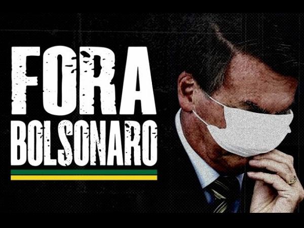 2021 01 27 site cut fora bolsonaro