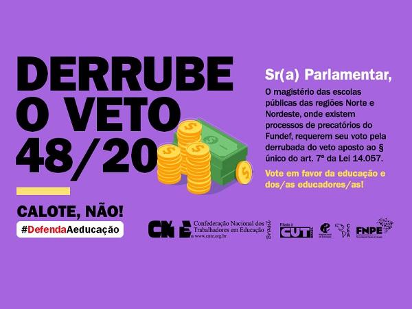 2021 03 16 derrubada dos vetos
