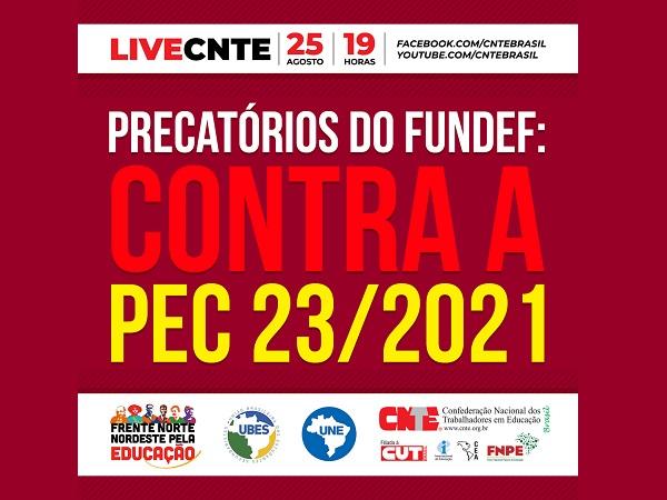 2021 08 23 live precatorios fundef agosto 2021