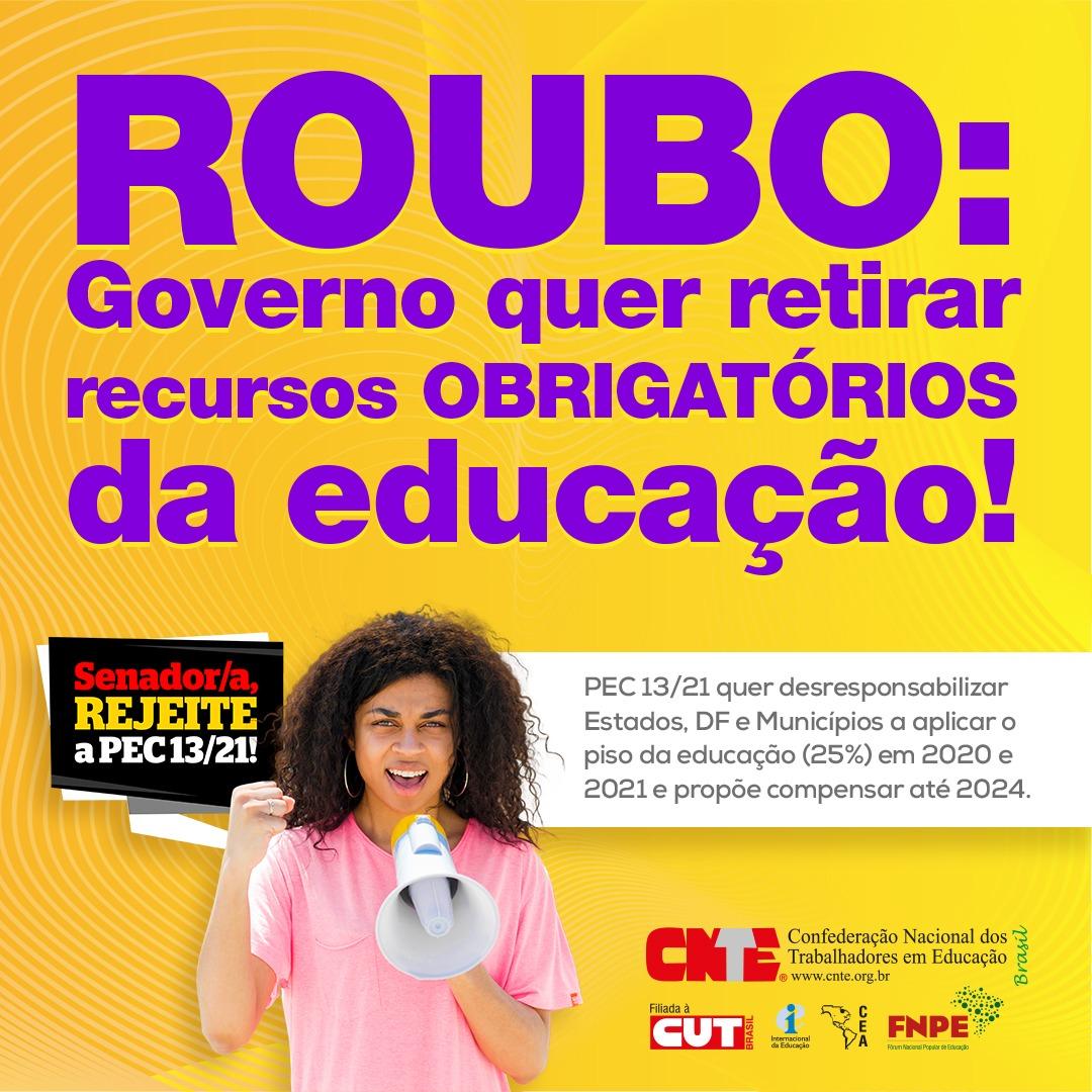 2021 08 31 educacao pec132021 01