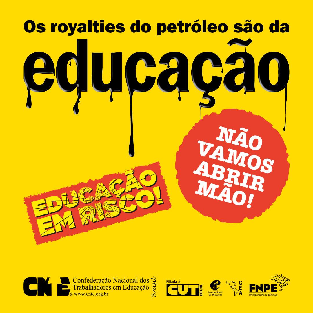 campanha petroleo para educacao 2020 02